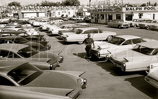 Used Car Dealerships Richmond Va >> 198 best Car Dealerships From PAST images on Pinterest