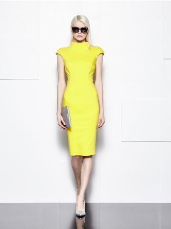 MOHITO - Ołówkowa sukienka