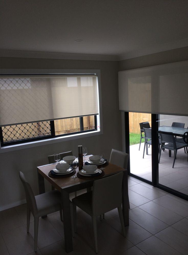 Lavish Interior Screen Blinds