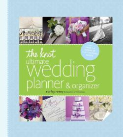 The Knot Ultimate Wedding Planner & Organizer (Hardcover)