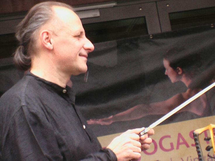 Zoltan Lantos