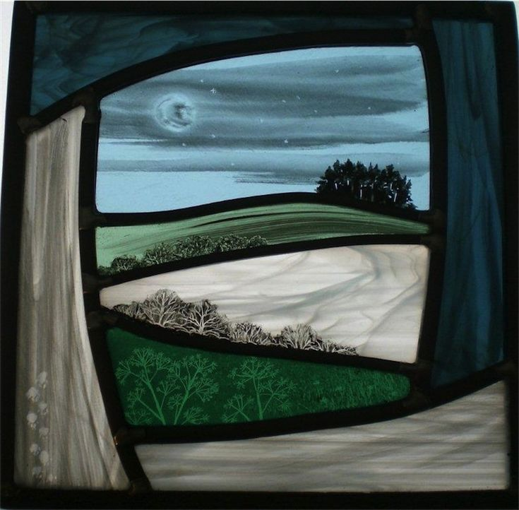 Annie Rie - Stained Glass Worker | Gloucestershire Guild Of Craftsmen