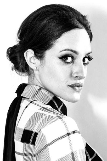 Mr. Robot Panel: Carly Chaikin