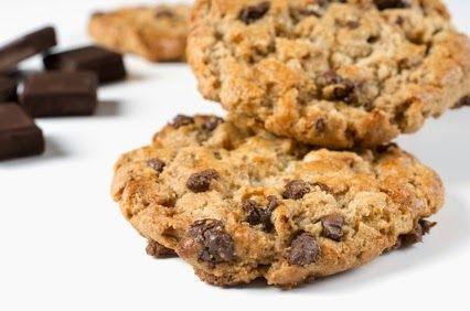pas se fier à la photo... parait extra ! Nature et Vitalité: Recette au déshydrateur : cookies crus au chocolat