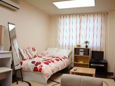 部屋が狭い。間取りとカラーで快適に過ごせるワンルームのレイアウト方法!の画像(25)