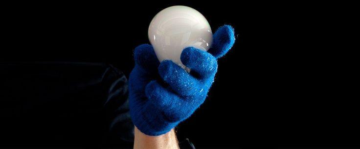 Bouncing Smoke Bubbles (Boo Bubbles) – The Lab