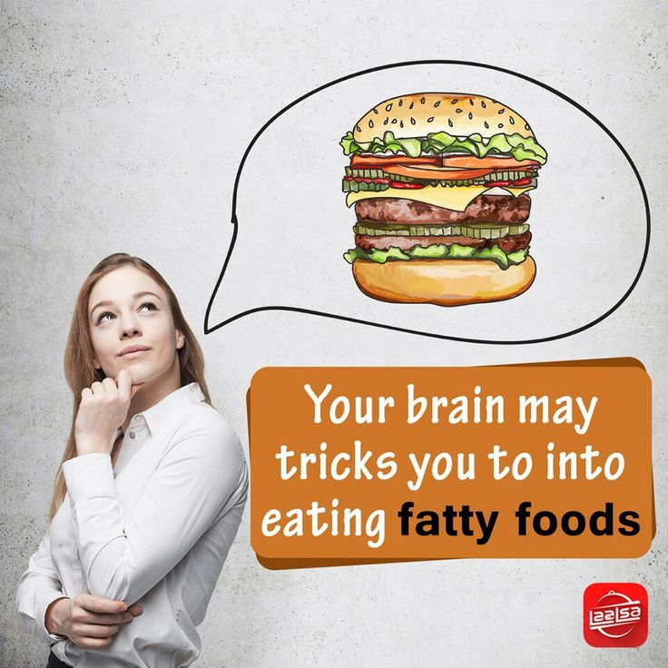 Tricky brain, isn't it? A new study published in the journal Psychological Science explains that our brain takes decisions based on a food's calorific content and mostly make us opt for foods with high calories. #brain #Psychological #Science #calorific #calorie