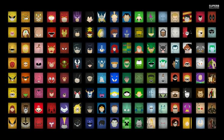 Now I'm jealous I wish all of these were on Super Smash
