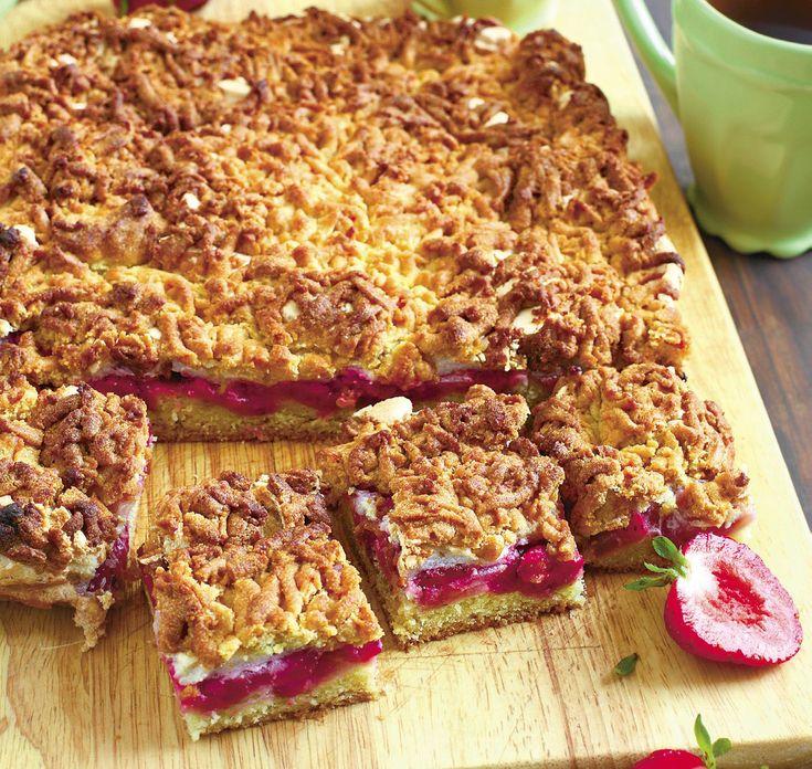 Prăjitură cu aluat ras - Retete culinare - Romanesti si din Bucataria internationala