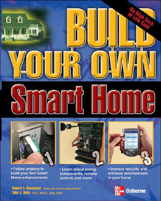 Media Build Your Own Smart Home