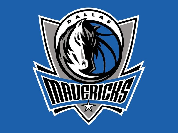 Dallas Mavericks Logo http://www.nba.com/mavericks/ http://pinterest.com/nbadraftboss