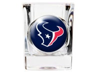 Buy Houston Texans 35mm Square Shotglass BBQ & Grilling Locker Room and other Houston Texans products at Lids.com