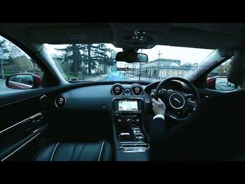 車の死角をテクノロジーで無くす。ジャガー・ランドローバーの挑戦