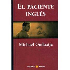 EL PACIENTE INGLÉS EBOOK | MICHAEL ONDAATJE | Descargar ...