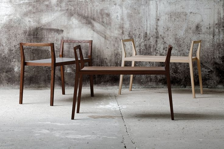 Mint Bänk Deer - Design stolar online http://www.mintfurnitureshop.se/sittmobler/bank-deer