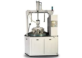 YH2M8426A1 High-precise Vertical Double Surface Lapping Machine