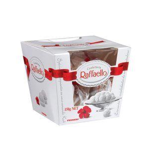 A bulk shipper of 6 Ferrero Raffaello Gift Boxes.