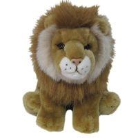 Lion Friendlees plush toy