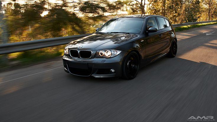 BMW 1-Series E87