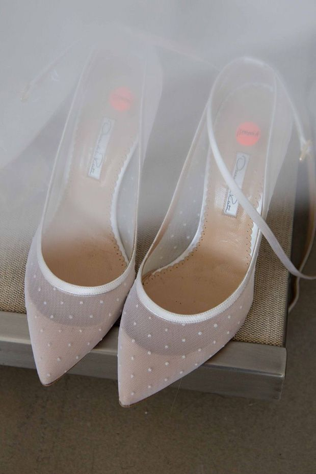 Polka Dot Pretty: Wedding Inspiration & Ideas see more at http://www.wantthatwedding.co.uk/2015/03/08/polka-dot-pretty-wedding-inspiration-ideas/