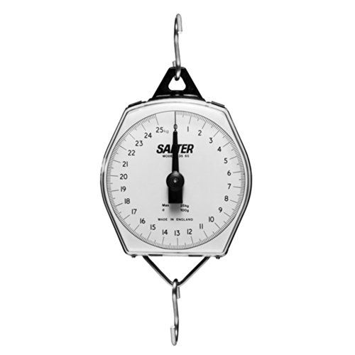 Brecknell 2356S56 2356S56 Mechanical Hanging Scale    Want Additional Info?  Click On The Image