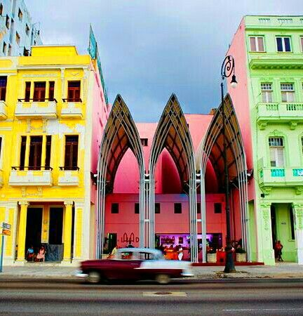 Cuba #cuba Malecom