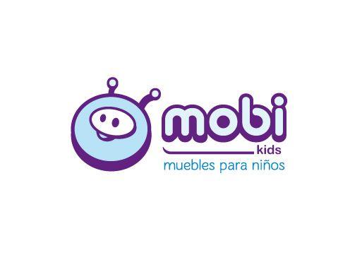 Diseño de logotipo para fábrica de muebles para niños ...