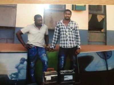 Police Arrest Gang Of Notorious Car Battery Thieves In Enugu (Details)