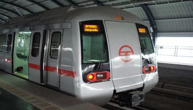 Delhi Metro signs MoU with solar energy corporation
