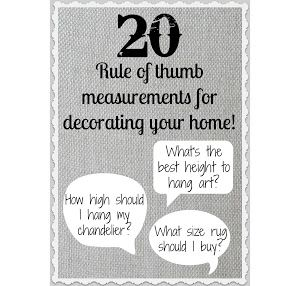 Interior Decorating Rules 20 best words of (design) wisdom images on pinterest