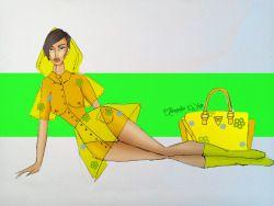 A.W.'s Rainwear Collection [ 1 ]