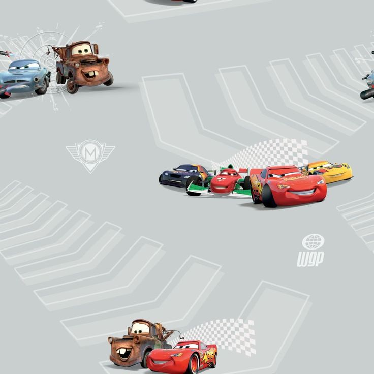Disney Cars 2 Wallpaper