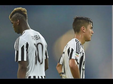 Pogba & Dybala ► The Talented Duo | Skills, Goals 2016 | HD