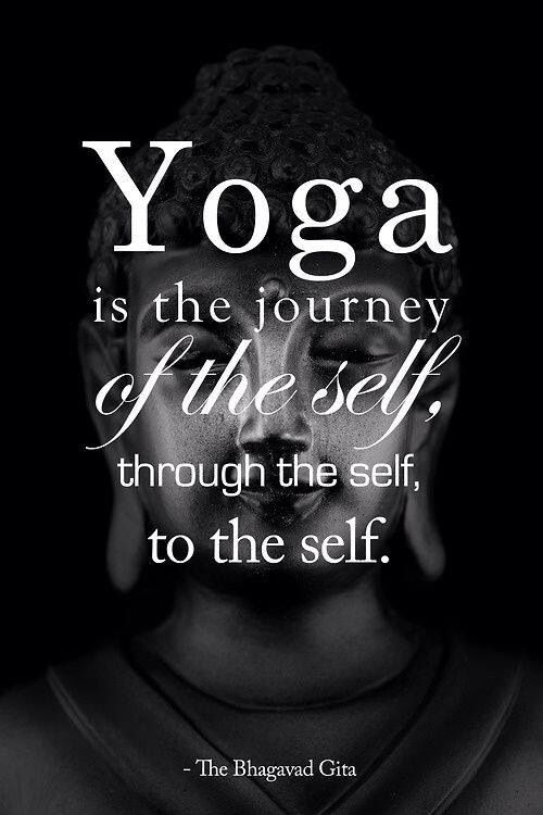 Yoga ❤️