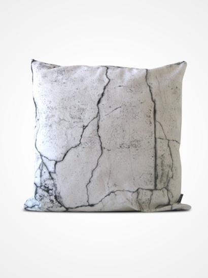 Concrete pillow
