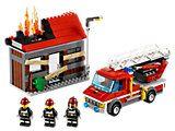 Lego's any type. Fire Emergency