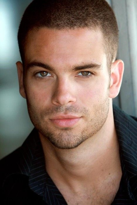"""Mark Salling""  (""Puckerman"" on ""Glee"")"