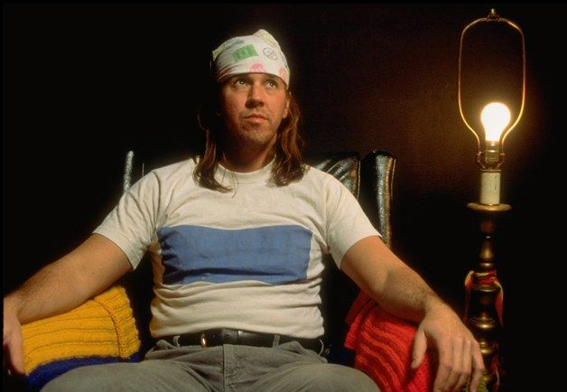 D T Max S David Foster Wallace Biography The Only Literary D T Maxs David Foster Wallace Biography T David Foster Wallace The Fosters This Or That Questions