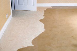 Basement moisture can ruin floors, encourage mold and more. How to Fix Wet Basement.