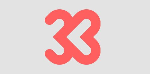 33COLOR « Logo Faves | Logo Inspiration Gallery