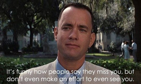 Gump Army Forrest Quotes