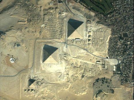 Pirâmides de Gizé | Egito