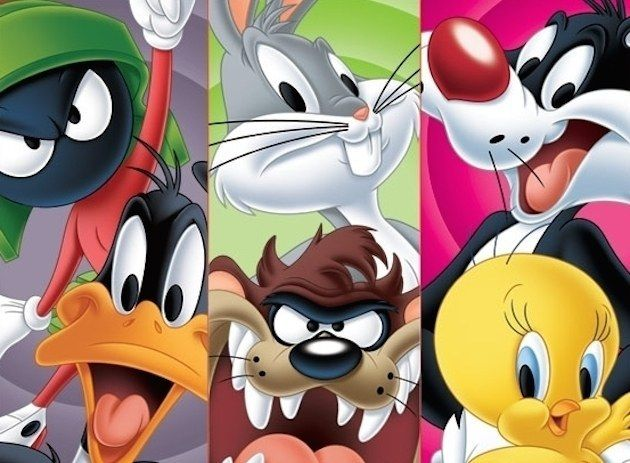 """Which """"Looney Tunes"""" Character Are You?"""