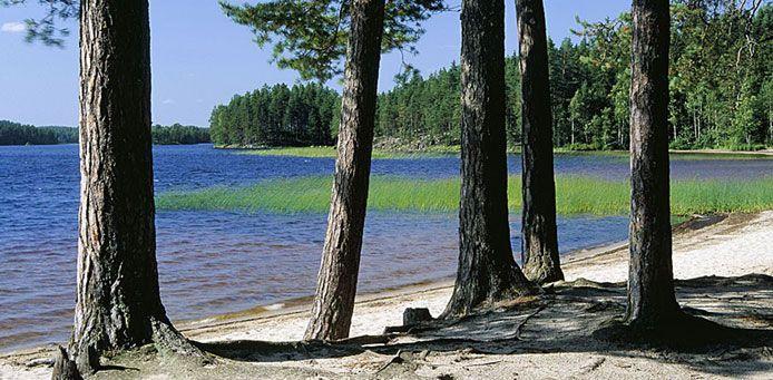 Helvetinjärven kansallispuisto - Luontoon.fi