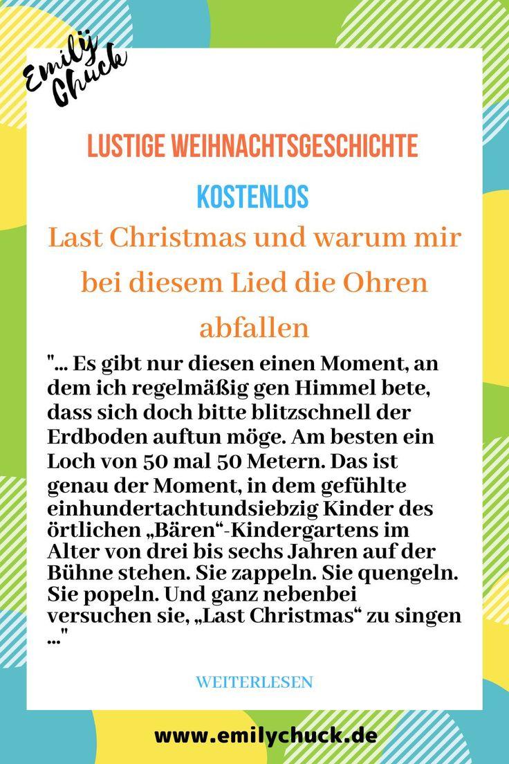 Lied Last Christmas
