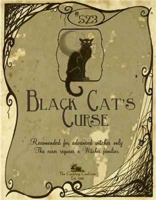 Black-Cats-Curse-Label