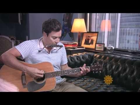 Jimmy Fallon!!!!!!!!!!  - music impersonations. LEGEND LEGEND LEGEND