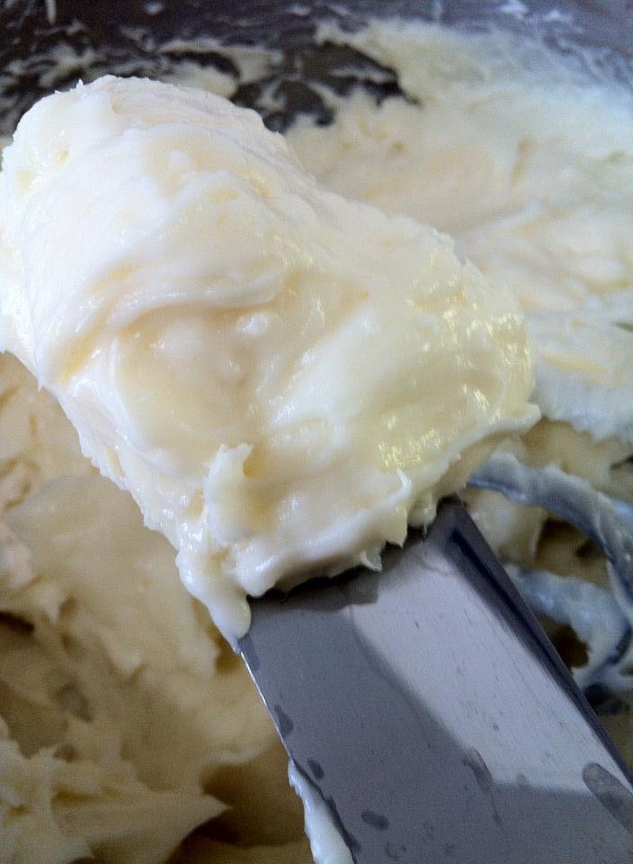 Pasta Kreması Nasıl Yapılır?