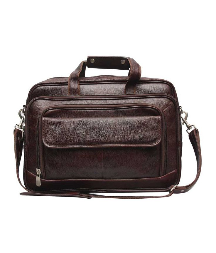 Loved it: Comfort Brown Leather 15 inch Laptop Messenger Bags, http://www.snapdeal.com/product/comfort-brown-leather-15-inch/536060036