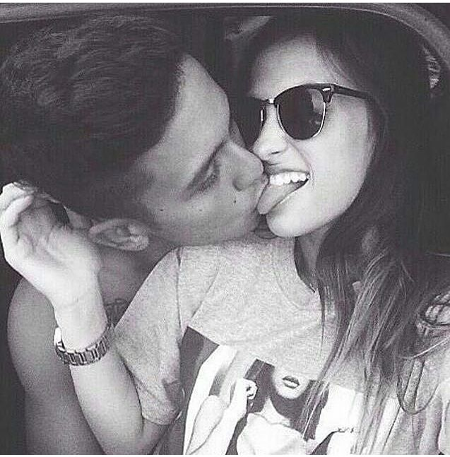 Couple Love   Kiss   Cute   Crazy   Together   Romance   You and me perfect two